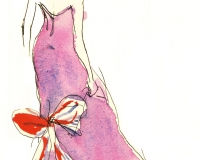 pinkdressw